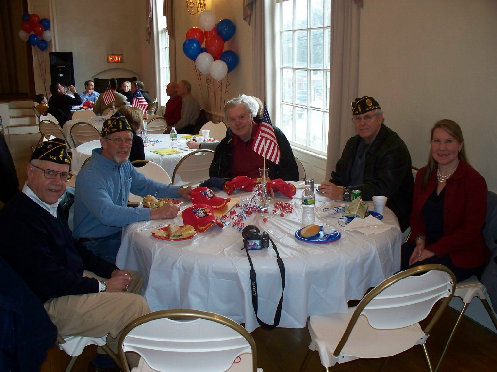 Norwell Veterans Appreciation Day